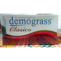 Demograss Clasico O Plus A Elegir Demo Grass