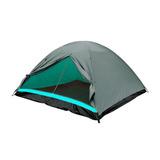Barraca Camping Dome Para 6 Pessoas Com Cobertura Premium Be