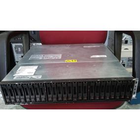 Ibm System Storage Ds3524 Modelo C4a + 24 X Hd