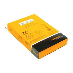 Banda Tiempo Jetta 2006 4 Cil 1.9 Diesel Contitech Tb333