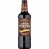 Cerveza Fuller´s London Porter Porron 330ml. Avellaneda.