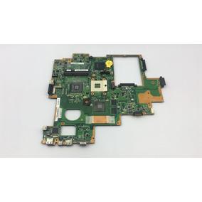 Placa Mãe Notebook Sti Aurex Is 1807 Hd Para Core 2quad Q900