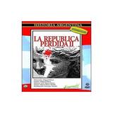 La Republica Perdida 2 Miguel Perez Dvd Nuevo