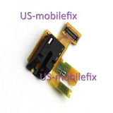 Auricular Jack Flex Cable Para Sony Xperia Tablet Z Wifi Sgp