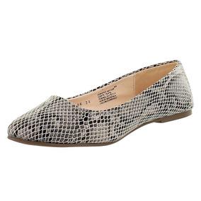 Flat Casual Dama Mujer Balerina Zapato Casual Dorothy Gaynor