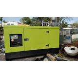 6427e608dc9 Gerador De Energia Diesel Pramac 35kva.