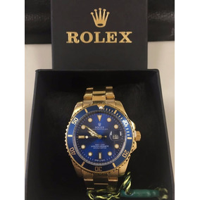 6d1232958c1 Relogio Rolex Submariner Fundo Verde Masculino - Relógios De Pulso ...