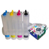 Bulk Ink Para Impressoras Tx560 Tx620 T42wd Tx 560 620 W !!!