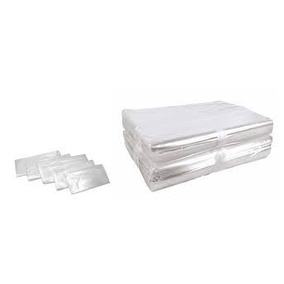 Saco Plástico Pp 20x30 0,006 300 Embalagens Aprox.