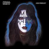 Kiss Ace Frehley (cd Novo Lacrado Import Usa)