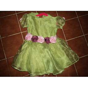 Disfraz Barato, Vestido Niña