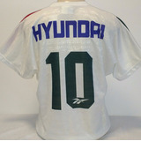 a70d9f671c Camisa Do Fluminense 1995 N7 - Camisas de Futebol no Mercado Livre ...