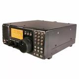 Icom Ic-718 Transceptor Rádio Marítimo 100w S/cabo S/microfo
