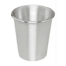 Copo De Aluminio 180 Ml