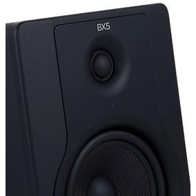 Monitores Biamplificado De Estudio Profesional M-audio Bx5d2