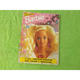 Álbum De Figurinhas Barbie Adesivos Mágicos 1994 - Completo