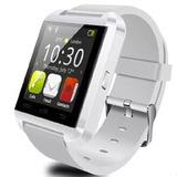 Smartwatch Teléfono Bluetooth Para Android Móviles U8