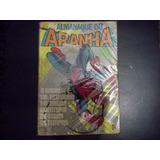Gibi Almanaque Homem-aranha # 5 Rge