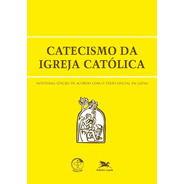 Catecismo Da Igreja Católica (bolso) - Vv0540