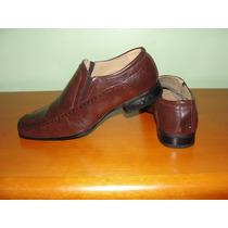 Zapatos Ponty Talla 42 Para Caballeros