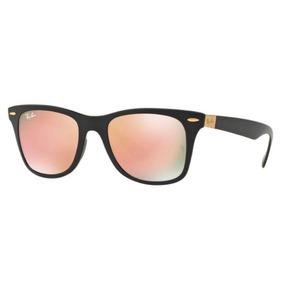 47167f4433fa5 Ray Ban Tamanho 52 De Sol Justin - Óculos De Sol no Mercado Livre Brasil