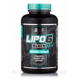 Lipo-6 Black Hers Ultra Concentrate 60 Pastillas Enviogratis