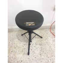 Banquito Bateria