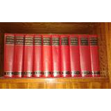 Enciclopedia Universal Sopena Completa (10 Tomos)