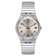 Reloj Swatch Silverall Small Gm416b   Original