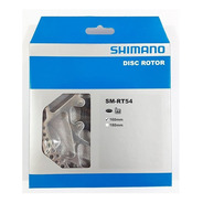 Disco Rotor Shimano Rt-54 160mm Centerlock