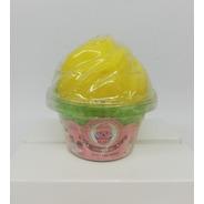 Cupcake Bears Osito Reversible Con Aroma 14cm Grande