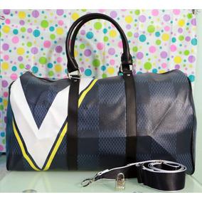 ddb5dd5e9 Precio. Publicidad. Anuncia aquí · Louis Vuitton Keepall 55 Bandouliere
