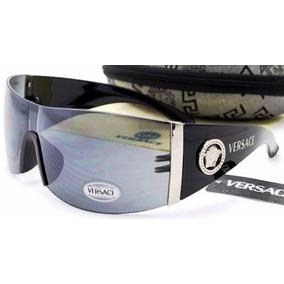 Oculos De Sol Máscara Premium