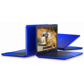Notebook Dell Intel Celeron N3060 Windows 10 + Pendriv 16gb