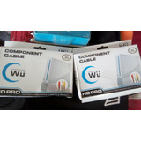 Cable Para Wii Tv