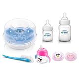 Combo Philips Avent Baby Shower Nena 7798161618020