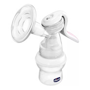 Sacaleche Manual Chicco Extractor Natural Feeling Babymovil