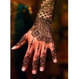 Henna De La India 25gr Cono Cremoso