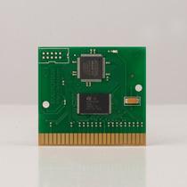 Flashcart Everdrive Master System & Gg Krikzz + Jogos 4gb