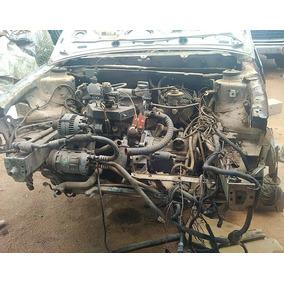 Motor, Caja, Repuestos Vw Vento 98