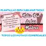 600 Plantillas Photoshop Psd Tazas De Sublimacion Editables