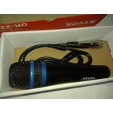 Karaoke Ktvok Ok-222 Totalmente Nueva.
