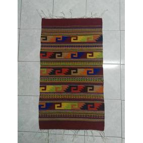 Tapete mexicanos de lana en mercado libre m xico for Tapetes anudados a mano