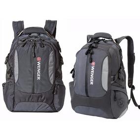 Mochila Swissgear By Wenger Sa1537, Lap Top 15 Backpack