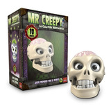 Mr Creepy La Calavera Mentalista 36154