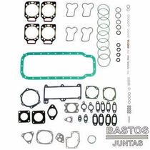Jogo Junta Motor Ford F1000 Mwm Td 229 Turbo 4cil Diesel
