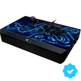 Razer Panthera Arcade Stick Para Ps4 Joystick Playstation