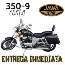 Moto Jawa 350-9 0km 2017
