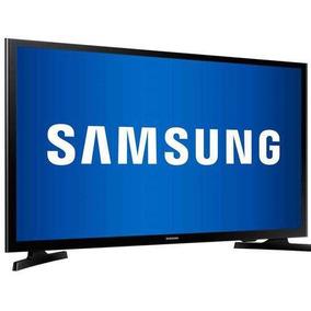 Tv Led 32 Samsung 32j4000 Hd 2 Hdmi E 1 Usb 120hz