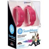 Cra-z-art Soundmoovz Musical Bandz - Pink